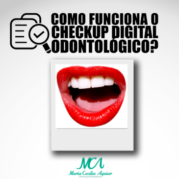 Como funciona o CheckUp Digital Preventivo?